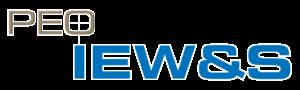PEO IEW&S Logo