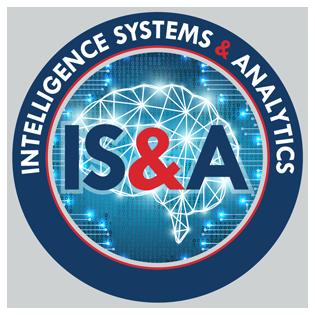 IS&A Logo